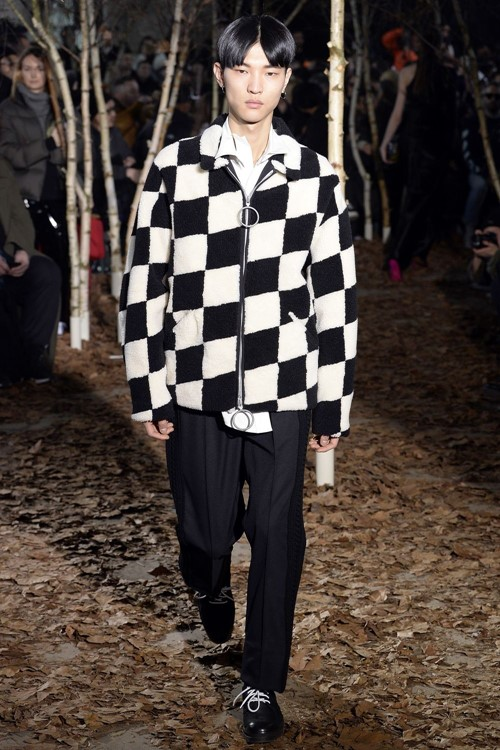 MENS AW17 LOOK 28