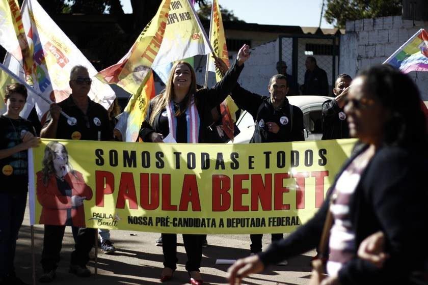 Anna Paula Barros / Divulgação