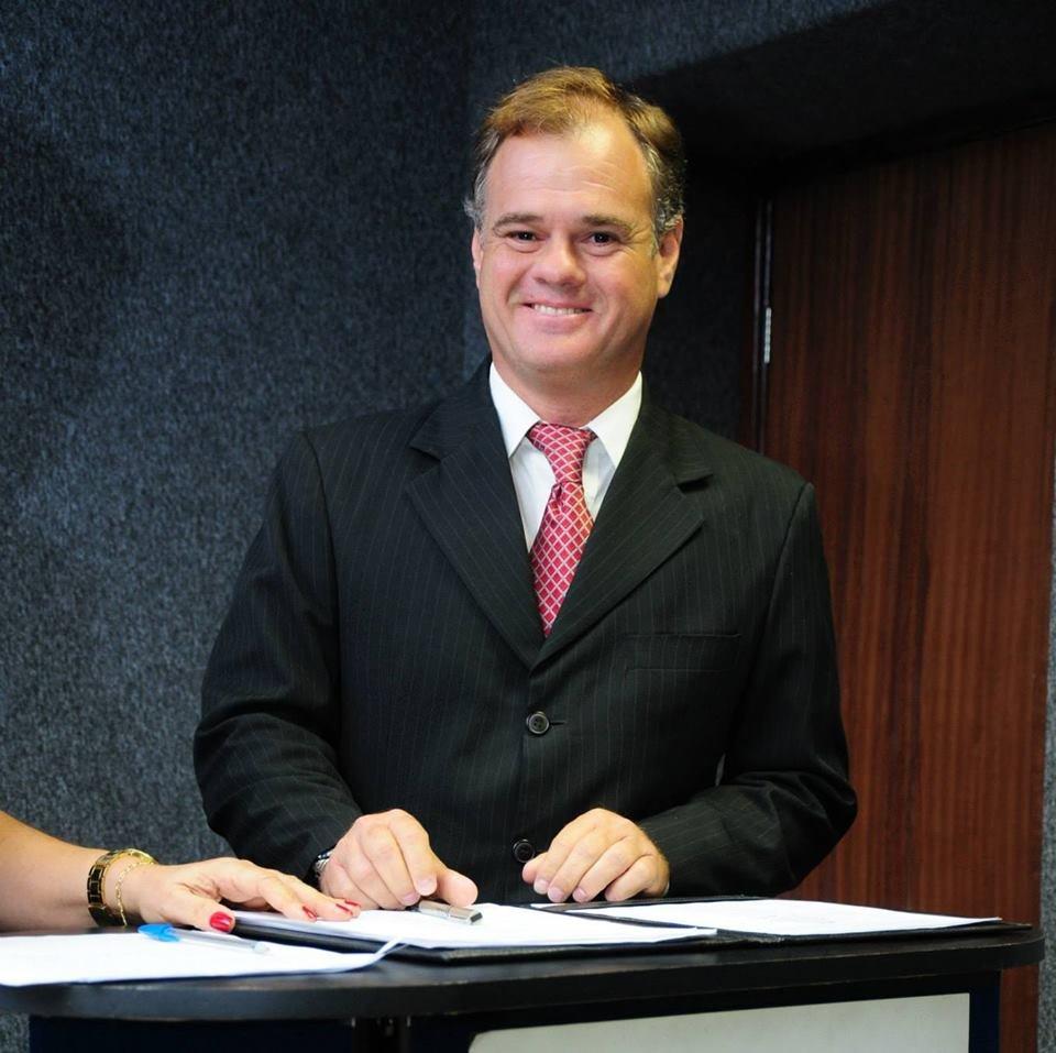 Josan Leite - candidato gov PSL Alagoas