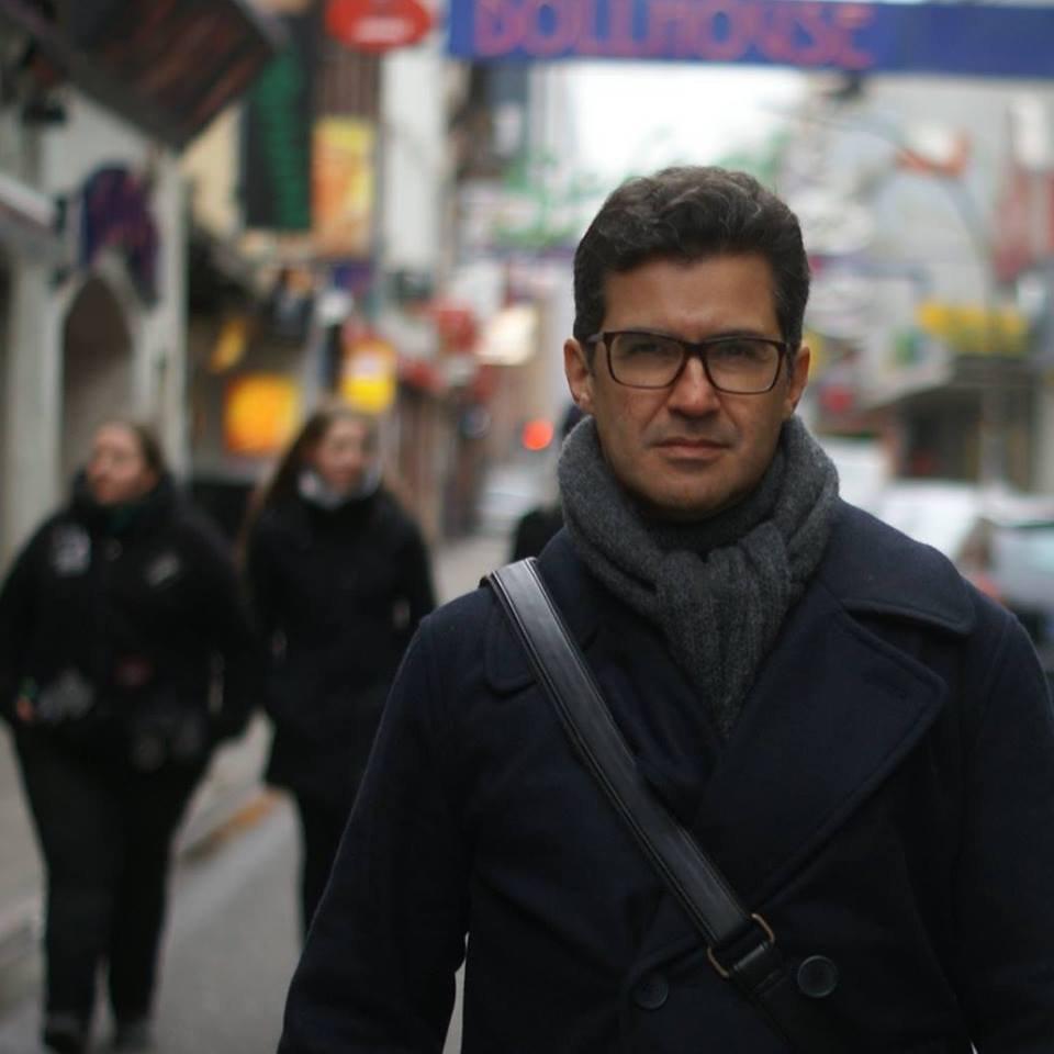 Hélio Góis candidato gov ceará PSL