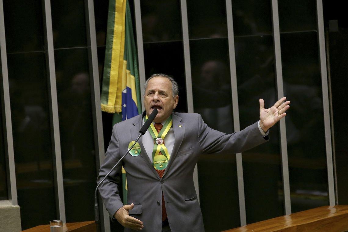 Carlos Manato deputado federal - Wilson Dias Agência Brasil