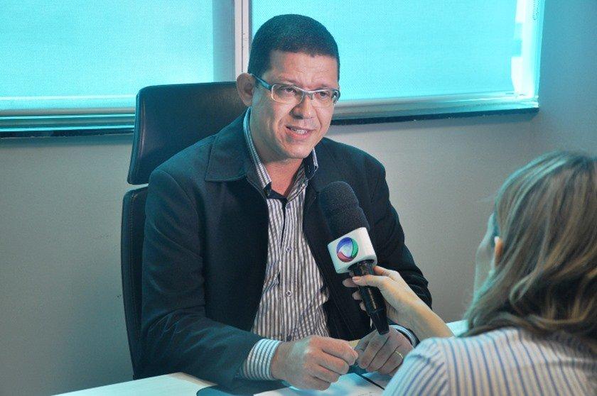 marcos rocha coronel candidato gov Rondonia PSL