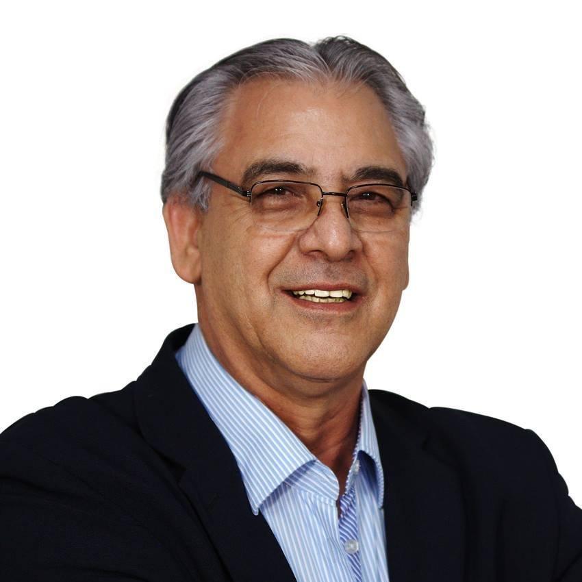 César Simoni - candidato gov Tocantins PSL