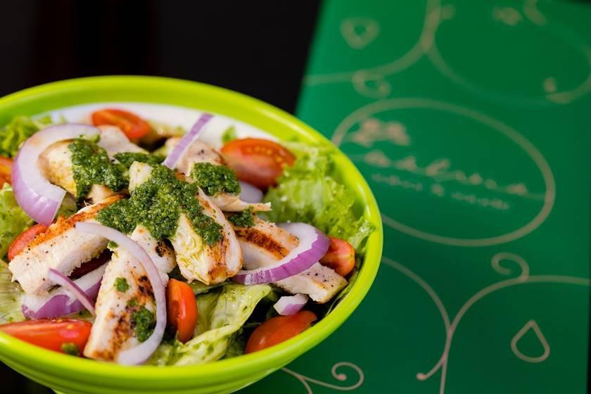 - Salada Duo - Crédito Foto Felipe Menezes