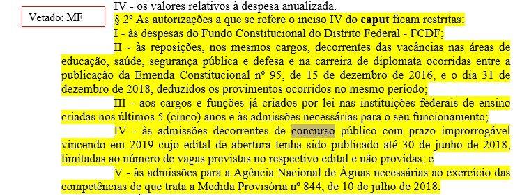 Divulgação/PR