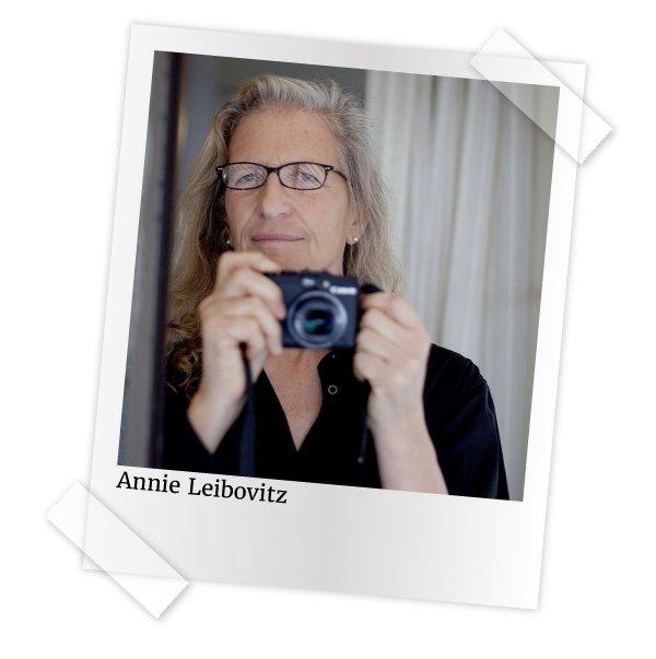 Divulgação/Annie Leibovitz