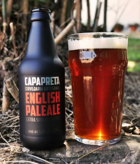 Capapreta English Pale Ale