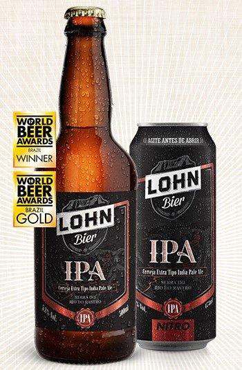 Lohn Bier Breta