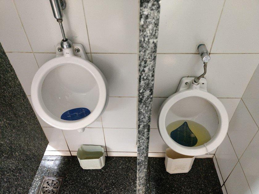 banheiro rodoviária plano piloto