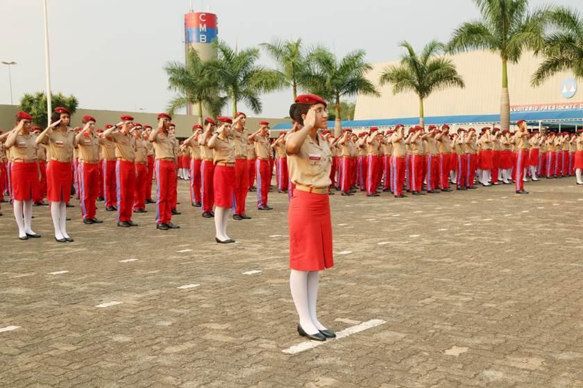 Colégio Militar de Brasília