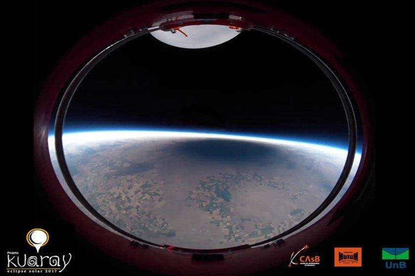 NASA/DIVULGAÇÃO