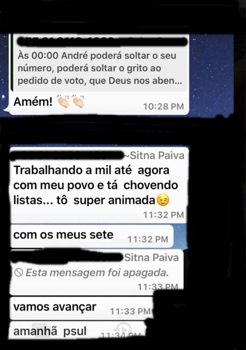 Conversa André Brandão