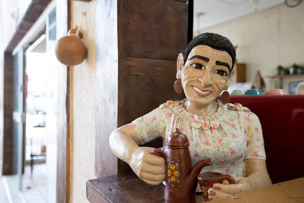 Uai Bezinha - café