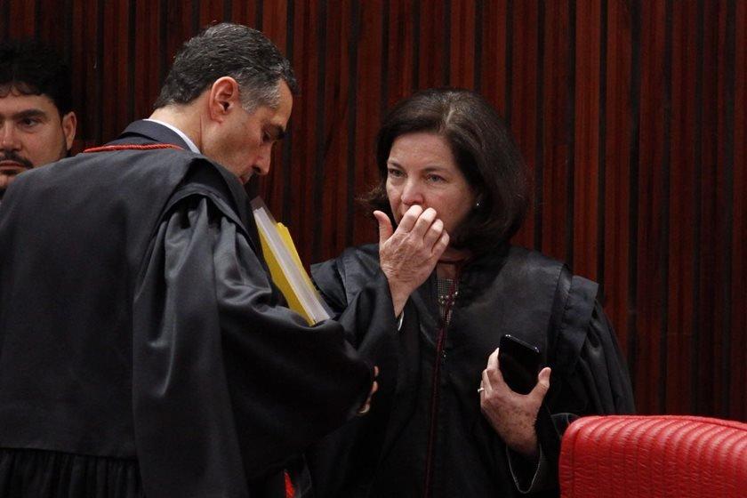 julgamento TSE Lula