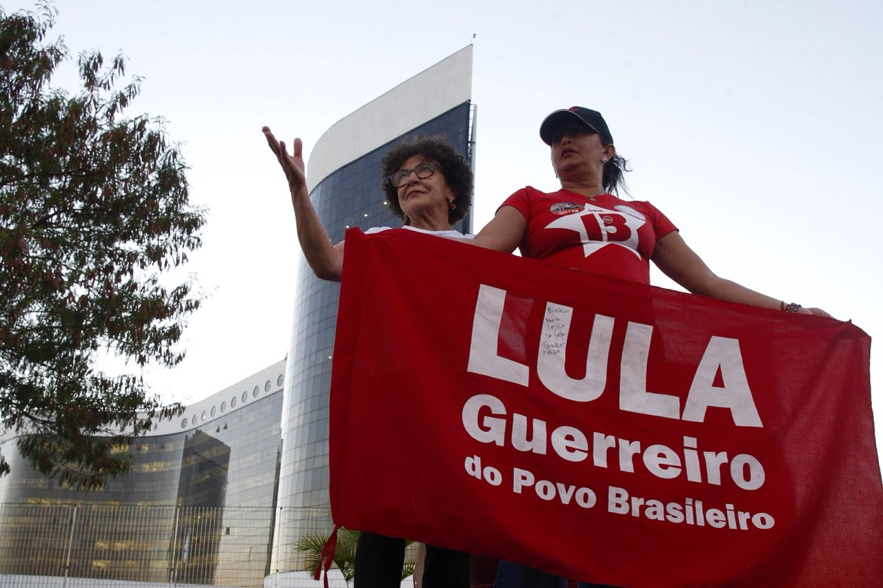 Julgamento Lula TSE