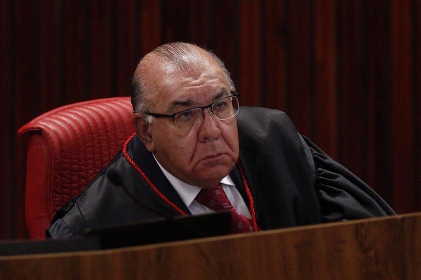 TSE julgamento registro Lula - ministro Jorge Mussi