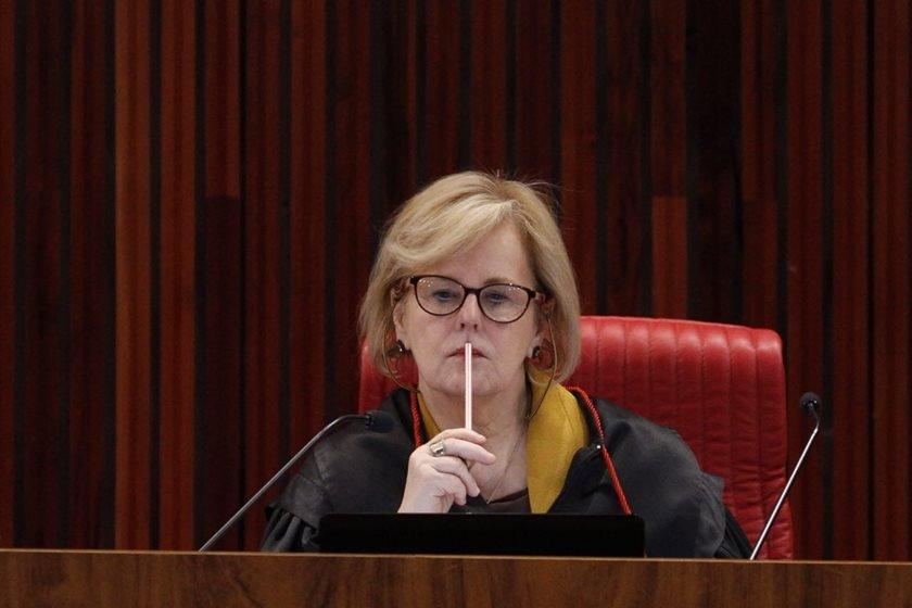 TSE julgamento candidatura de Lula