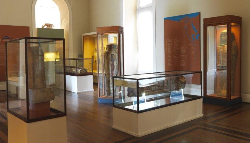 Reprodução/Museu Nacional