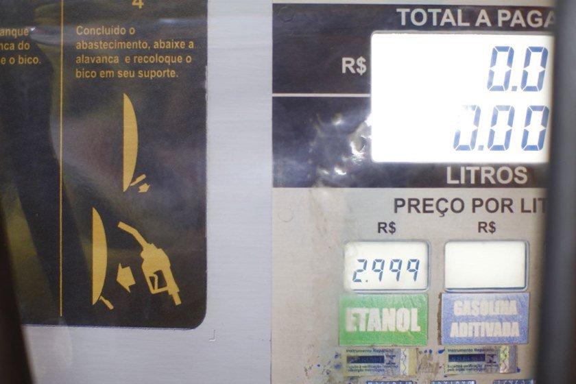 Gasolina 10