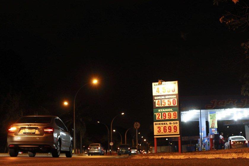 Gasolina 9