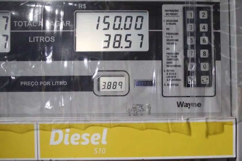 Gasolina 5