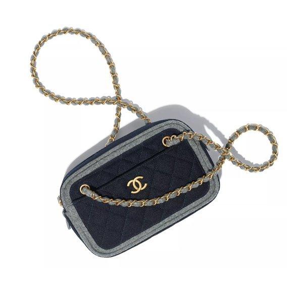 Divulgação/Chanel