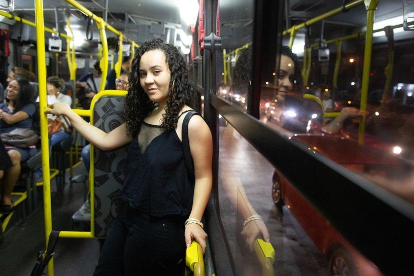 DF Na Real, problemas no transporte público. Brasília(DF), 05/09/2018