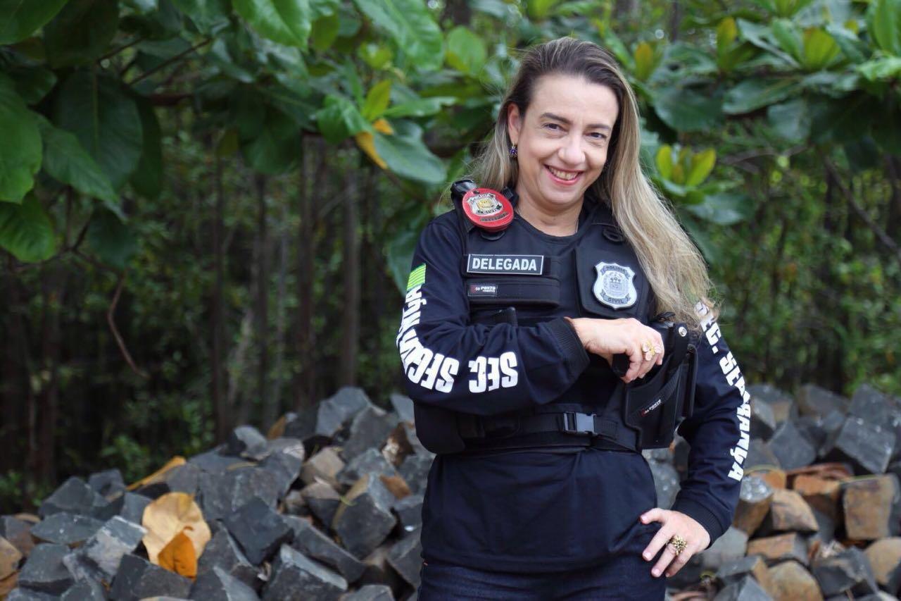 Otávio Neto / Secretaria de Segurança Pública do Piauí
