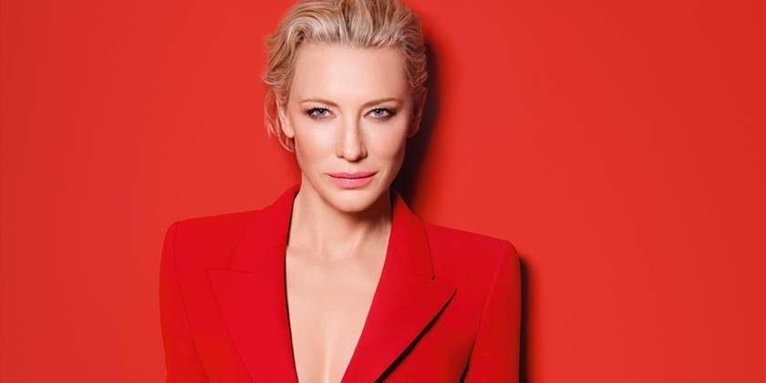 b725f191a0fed Giorgio Armani revela seis novas embaixadoras para sua marca de beleza