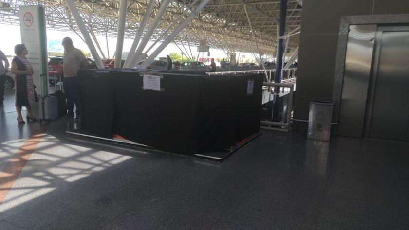 Resultado de imagem para AEROPORTO JK QUIOSQUE