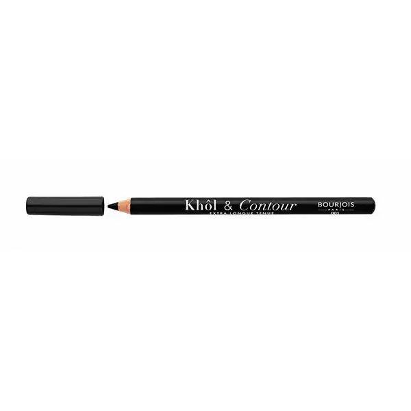 Khol-Contour-eye-pencil-Noir