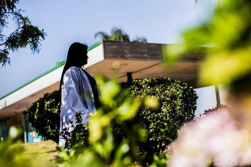 Brasília (DF), 11/09/2018  - Evento: Atestados médicos no GDF por transtornos mentais -  Local taguatinga  Foto: JP Rodrigues/Especial para Metrópoles