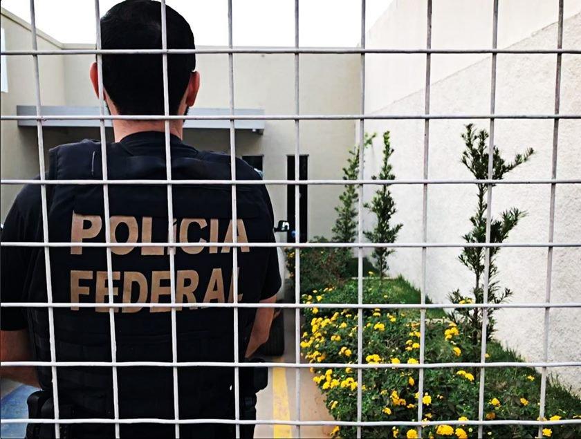 Divulgação/PFAC