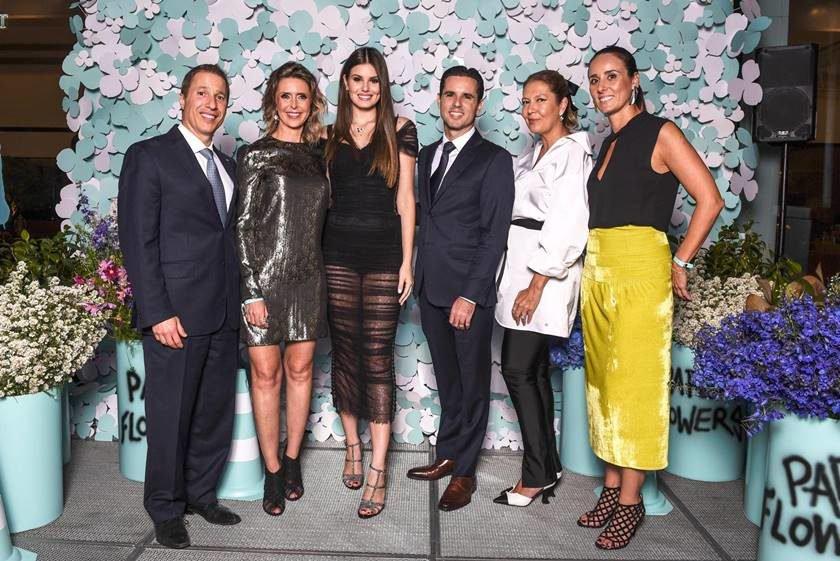 fa59bc881d42d Tiffany   Co. lança nova coleção durante abertura da 6ª loja no Brasil