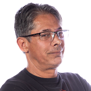 Kacio Pacheco