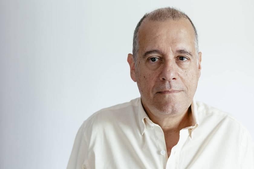 Renato Parada/Companhia das Letras/Divulgação