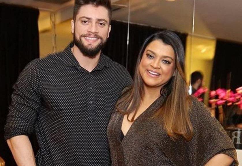 Resultado de imagem para Preta Gil e  o marido dela, Rodrigo Godoy,