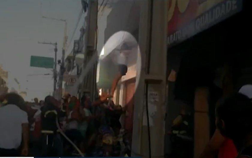 Reprodução / TV Bahia