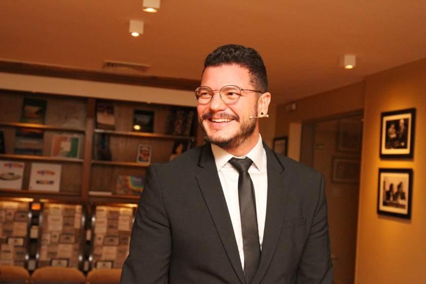 César Rebouças