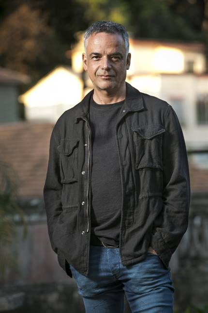 Espelho da Vida - Flávio (Ângelo Antônio - João Miguel Júnior TV Globo