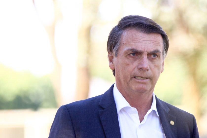 Ibope: Bolsonaro sobe 4 pontos e vai a 31%; Haddad se mantém com 21%