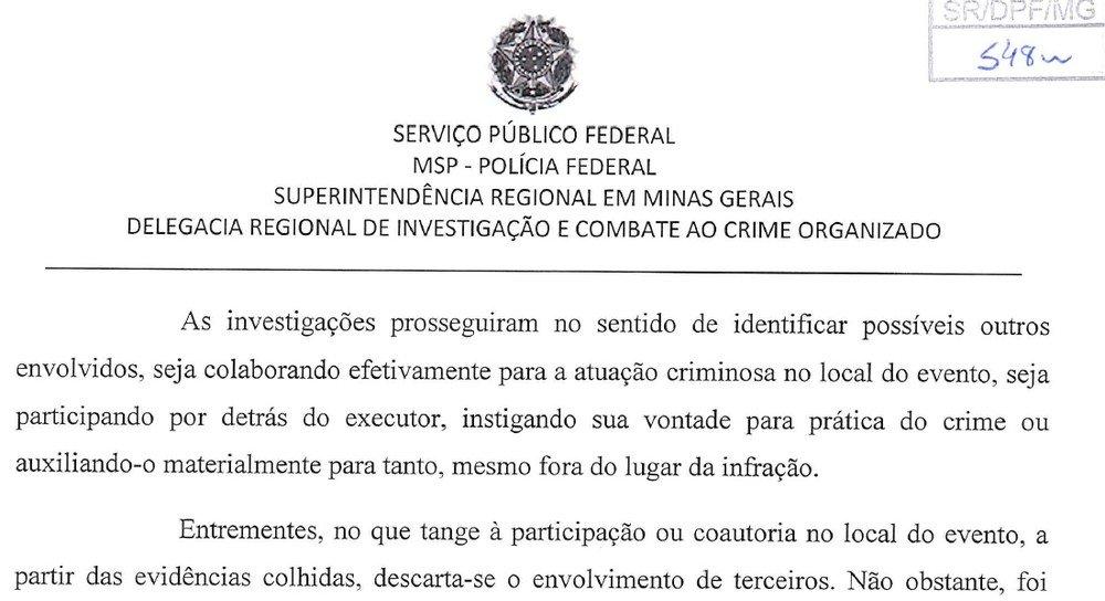 Polícia Federal/Reprodução