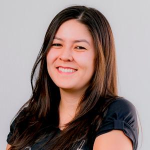 Luisa Ikemoto