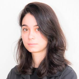 Luísa Guimarães