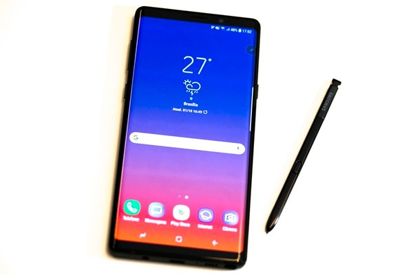 Review Note 9
