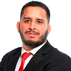 Suzano Almeida