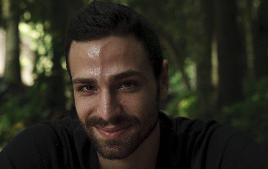 João Gabriel Vasconcellos