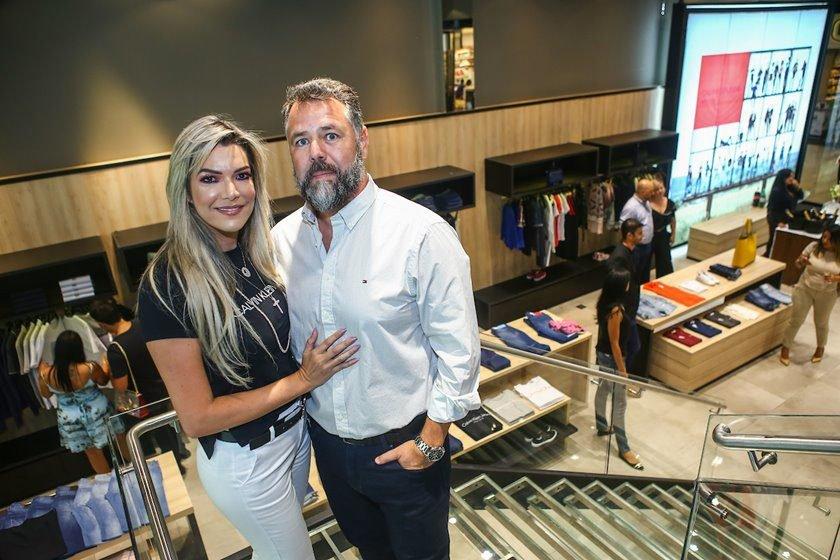 Juliana Rezende lança loja double da Calvin Klein e Tommy Hilfiger 496c02f564