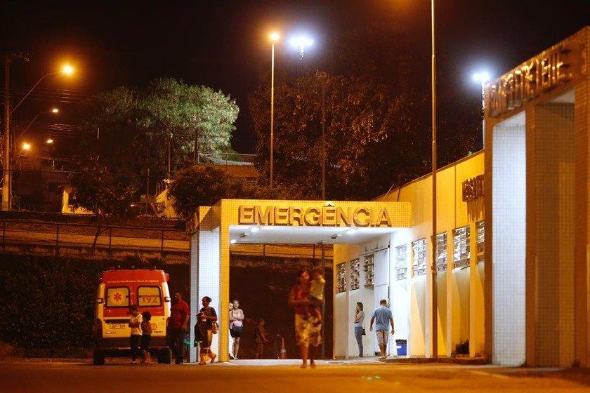Hospital Regional do Paranoá (HRPr)