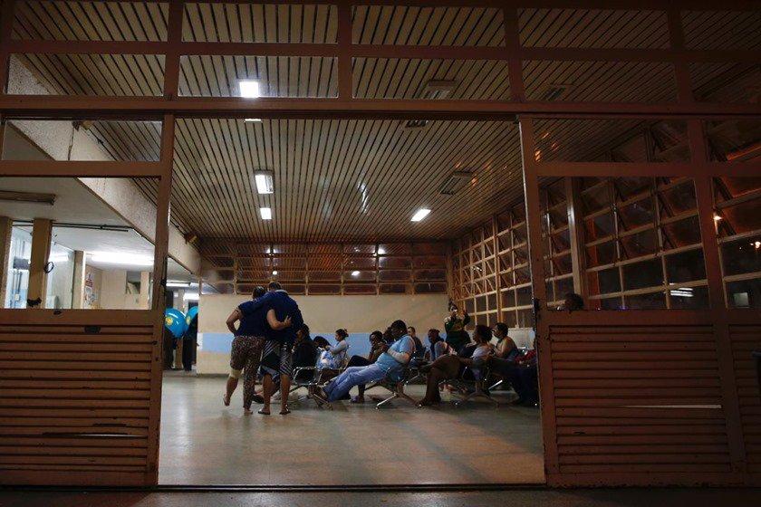 Hospital Regional de Ceilândia